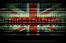 Киберпространство отныне является приоритетной сферой контроля для национально безопасности Великобритании