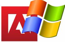 Adobe и Microsoft выпустили важные обновления