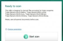 Вирус-шифровальщик Crysis (xtbl, xtb) расшифрован!