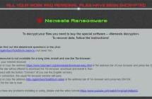 Шифровальщик Cry9 — как восстановить файлы и удалить инфекцию